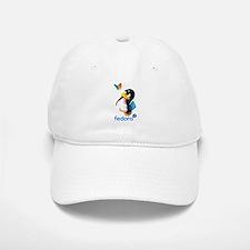 Tux Swat-Fedora Cap
