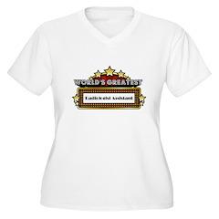 World's Greatest Radiologist T-Shirt
