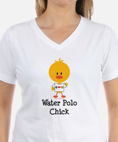 Water Polo Chick Shirt