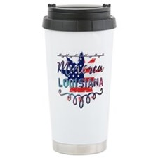 Water Polo Chick Thermos Bottle (12 oz)