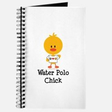 Water Polo Chick Journal