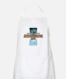 Nothing To Hide - Apron