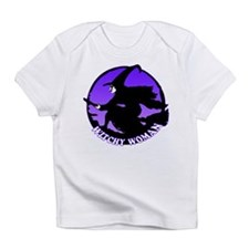 Witchy Woman Infant T-Shirt