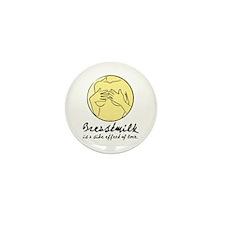 Breastmilk - Mini Button (10 pack)