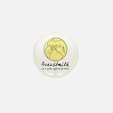 Breastmilk - Mini Button (100 pack)