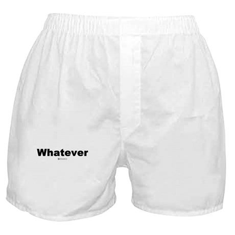 Whatever - Boxer Shorts