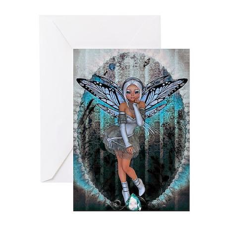 Jasmine Greeting Cards (Pk of 10)