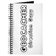 Geocacher Journal