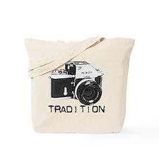 Nikon Tote Bag