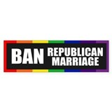 Ban republican marriage Single