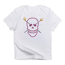 Born 2 knit Infant T-Shirt