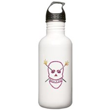 Born 2 knit Stainless Water Bottle 1.0L