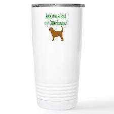 OH Question Travel Mug