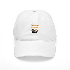 One Otterhound Baseball Cap