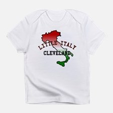 Little Italy Cleveland Infant T-Shirt