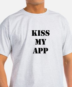 Cool Funny apps T-Shirt