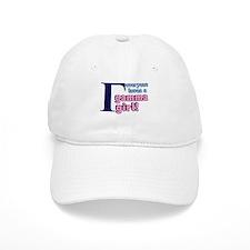 GAMMA SORORITY SHIRT TEE TSHI Baseball Cap