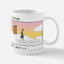Where Lawyers Go Mug