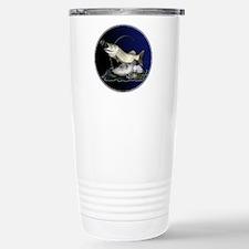 Musky Travel Mug