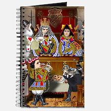 Unique Tart Journal