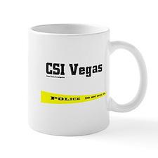 CSI Vegas Mug