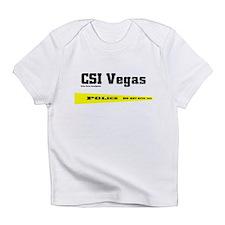 CSI Vegas Infant T-Shirt