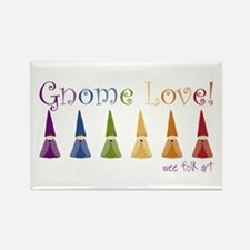 gnome-love Magnets