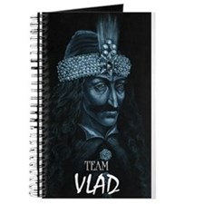 Team Vlad Journal