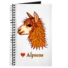 Unique Camelid Journal