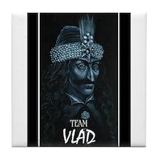 Team Vlad Tile Coaster