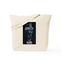 Team Vlad Tote Bag