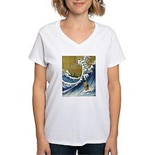 Merry Chrismukkah Menorah T-Shirt