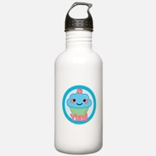 Lil' Cupcake Water Bottle
