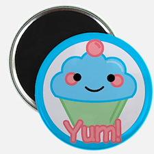 Lil' Cupcake Magnet