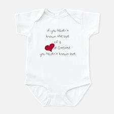 CrestieLove Infant Bodysuit
