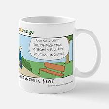 Cable News Mug