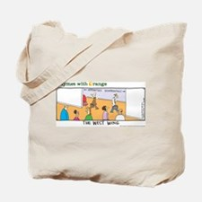 The West Wing Tote Bag
