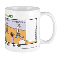 The West Wing Mug