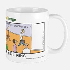 The West Wing Mug