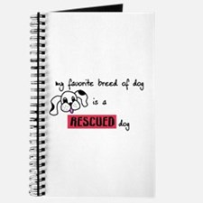 favebreedrescued Journal