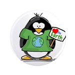 Love the Earth Penguin 3.5