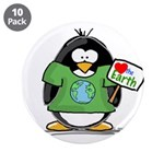 Love Earth Penguin 3.5