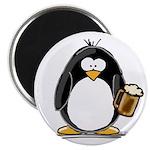Beer Drinking Penguin 2.25