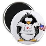 America Penguin 2.25