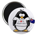 Australia Penguin 2.25
