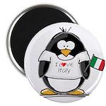 Italy Penguin 2.25