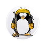 Gold Hockey Penguin 3.5