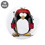 Red Hockey Penguin 3.5