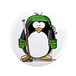 Green Hockey Penguin 3.5