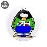 Race Car Penguin 3.5